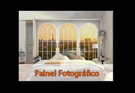 Painel Fotográfico