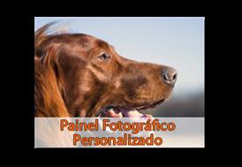 Painel Fotográfico Personalizado