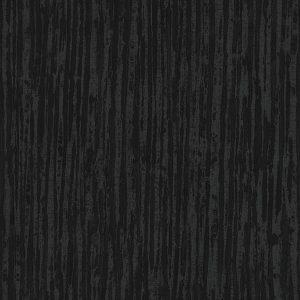papel de parede ranhuras preto