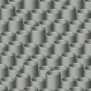 papel de parede estampa 3d