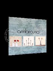 Papel de Parede Ambrosia