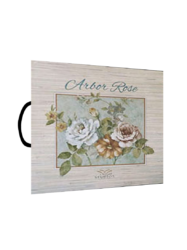 Papel de Parede Arbor Rose