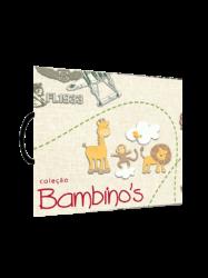 COLEÇÃO BAMBINO'S