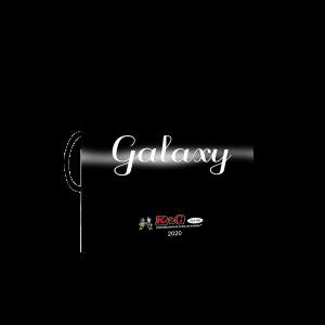 Papel de Parede Galaxy