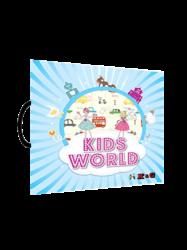 Coleção Kids World