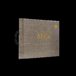 Papel de Parede MK II