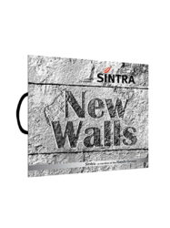 Papel de Parede New Walls