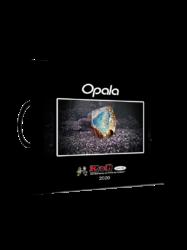 Papel de Parede Opala