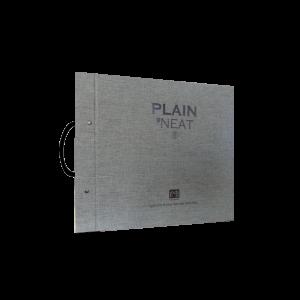 Papel de Parede Plain & Neat II