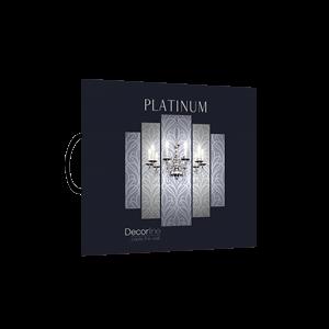 Papel de Parede Platinum