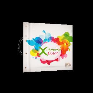 Papel de Parede X-treme Color