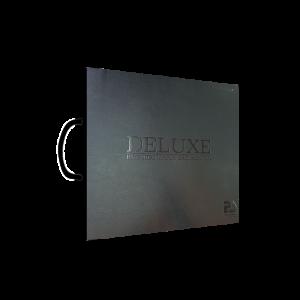 Papel de Parede Deluxe