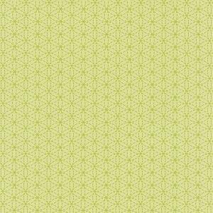 papel de parede infantil verde