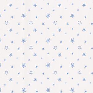 Papel de parede de estrela azul