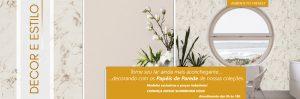 DECORAÇÃO INTERIORES PAPEL DE PAREDE
