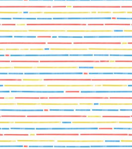 Papel de Parede Listra horizontal - Ref: 3631