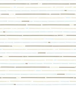 Papel de Parede Listrado Horizontal - Ref: 3638