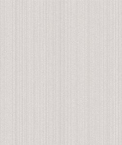 Papel de Parede Trama Vertical Cinza CLaro 3812