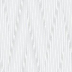 Papel de Parede ondulacao cinza claro 10033-10