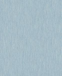 Papel de parede linho azul 5424-08