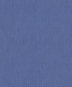 Papel de parede linho azul escuro 5424-44