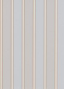 Papel de parede listrado bordas douradas 6377-31