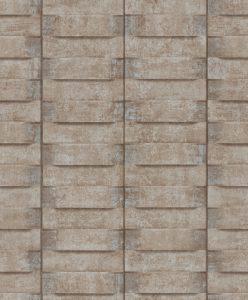 Papel de parede tipo estilo marrom 6368-11