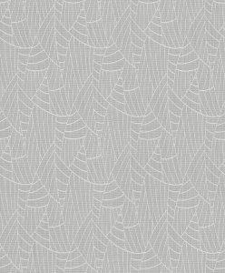 Papel parede Folhagens cinza 5427-10