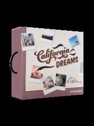 Coleção Califórnia Dreams