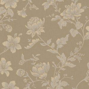 Ref: 4127 - Papel de Parede Floral.